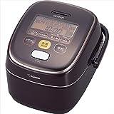 象印 圧力IH炊飯ジャー5.5合 【炊飯器 ぞうじるし 5.5 5.5合 あいえいち ご飯 白米 玄米 お米 炊く F7152HT02】