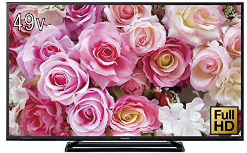 パナソニック VIERA TH-49D305 49V型 フルハイビジョン 液晶 テレビ
