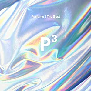 "Perfume The Best ""P Cubed""(完全生産限定盤)(Blu-ray付)"
