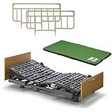 パラマウントベッド 介護ベッド Q-AURA(クオラ)3モーター KQ-63330(レギュラー) +ストレッチスリムマッ…
