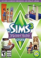 The Sims 3: Master Suite Stuff 【You&Me】 [並行輸入品]