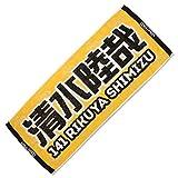 SoftBank HAWKS(ソフトバンクホークス) 2017応援タオル(141清水)