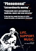 Life. Support. Music. [DVD] [Import]