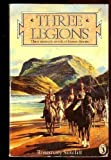 Three Legions (Puffin Books)