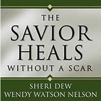 Savior Heals Without a Scar