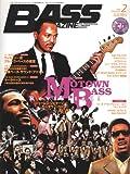 ベース・マガジン (BASS MAGAZINE) 2009年 2月号 [雑誌](CD付き)