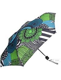 (マリメッコ)marimekko 折りたたみ傘 レディース [並行輸入品]