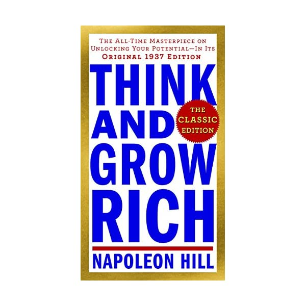 Think and Grow Rich: The...の商品画像