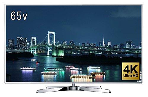 パナソニック 65V型 4K 液晶テレビ HDR対応 VIERA TH-65EX780