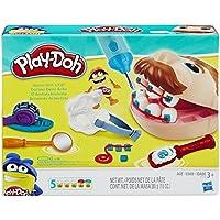 [プレイ?ドー]Play-Doh Doctor Drill 'n Fill / ドクタードリルンフィル 小麦ねんど増量パック [並行輸入品]