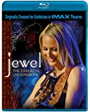 Essential Live Songbook [Blu-ray] [Import]