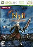 NINETY-NINE NIGHTS II(ナインティナイン・ナイツII) - Xbox360