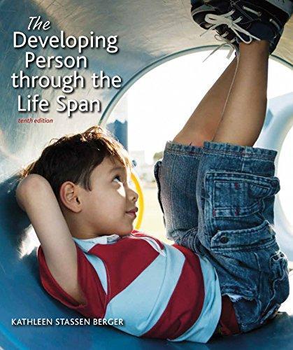 Download The Developing Person Through the Lifespan 1319015875
