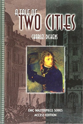 Download A Tale of Two Cities (Emc Masterpiece Series) 0821916513