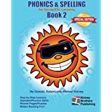Phonics & Spelling, Book 2: Special Edition