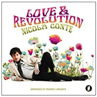 Love & Revolution by Nicola Conte (2011-05-25)