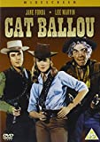 Cat Ballou [DVD] 画像
