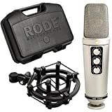 【国内正規品】RODE Microphones ロードマイクロフォンズ NT2000 コンデンサーマイク NT2000