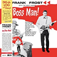 Hey Boss Man [12 inch Analog]