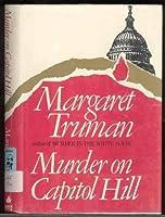 Murder on Capitol Hill: A Novel