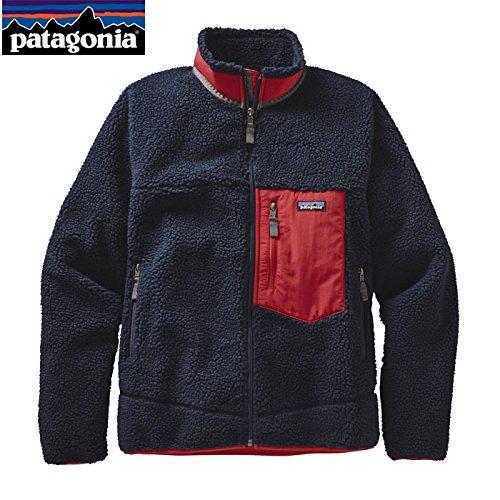 パタゴニア クラシックレトロXジャケット メンズ