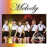 Melody (通常盤)