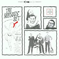 The Nervous Set (1959 Original Broadway Cast)