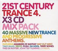 21st Century Trance 4.