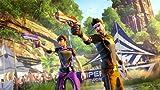 「Kinect スポーツ ライバルズ」の関連画像