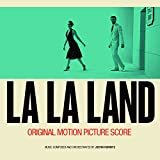 LA LA LAND (ORIGINAL MOTION PICTURE SCORE) [2LP] [Analog]