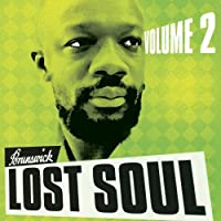 Brunswick Lost Soul, Volume 2 by Various Artists (2011-09-27)
