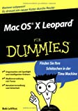 Mac OS X Leopard fur Dummies