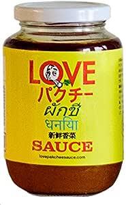 LOVEパクチーSAUCE Original