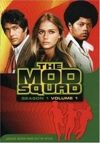 Mod Squad: First Season 1 [DVD] [Import]