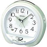 SEIKO CLOCK セイコークロック 目覚し時計 QM743Mの画像