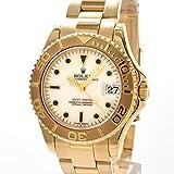 [ロレックス]ROLEX 腕時計 ヨットマスター 168628 中古[1272382] 付属:メーカー付属品なし *当店オリジナルBOX付
