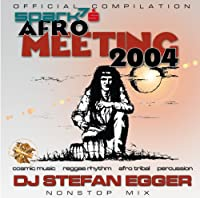 Vol. 17-Afro Meeting: 2004