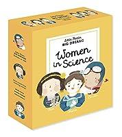 Little People, BIG DREAMS: Women in Science