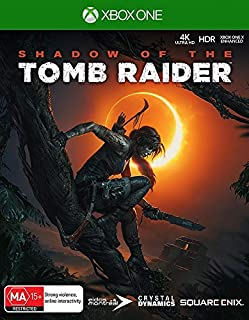 Shadow of The Tomb Raider (Xbox One) (B07BF46V67) | Amazon price tracker / tracking, Amazon price history charts, Amazon price watches, Amazon price drop alerts