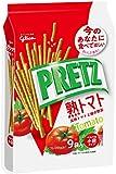 江崎グリコ プリッツ熟トマト<9袋> 134g