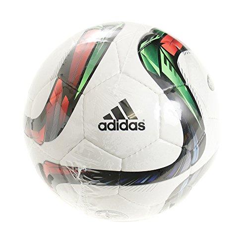 adidas(アディダス)【AFF3000】コネクト15 フットサルボール 3号球 第24回全日本少年フットサル大会 バーモンドカップWHT 3
