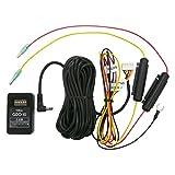 セルスタードライブレコーダー 電源コード GDO-10ドラレコ専用オプション 常時電源コード(3極DCプラグ) 12/24V対応
