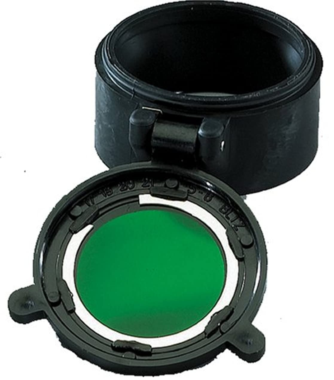 顕著願望胸Streamlight 85117 Flip Lens -TL-2-NF-2 Green