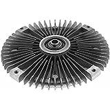 Radiator Fan Clutch FEBI For MERCEDES W460 W461 88-93 6032000522