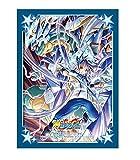 """バディファイト スリーブコレクション Vol.69 フューチャーカード バディファイト『ドラゴンフォース""""未来の型"""