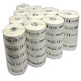 マックス ラベル 上質感熱紙 ラベルプリンタ用 50巻入 LP-S4062VP