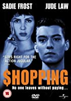Shopping [DVD]