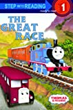 The Great Race (Step Into Reading: (Early Pb))