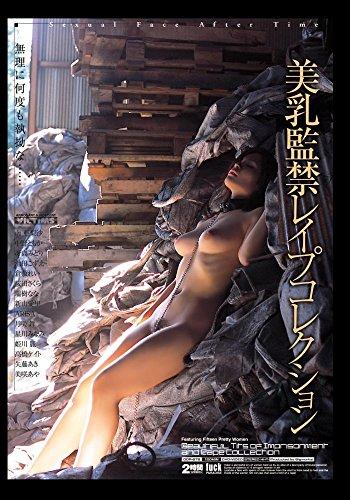 美乳監禁レイプコレクション [DVD]