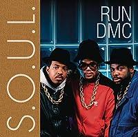 RUN DMC - S.O.U.L. (1 CD)
